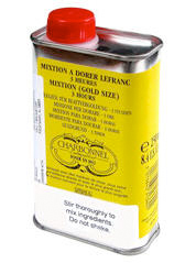 LeFranc oil size from France